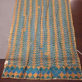 Pashmina. Indian scarf