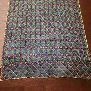 Silk Pashmina Indian