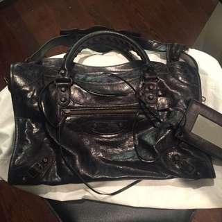 Balenciega Classic Bag