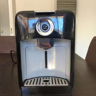 LASPRESSA COFFEE POD MACHINE