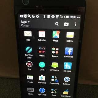 Preloved HTC Desire 626