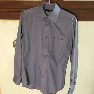 G2000灰色襯衫