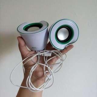 Coffee Cup Speaker