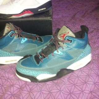 Air Jordan Son of Mars US11