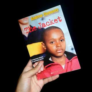 The Jacket Andrew Clements