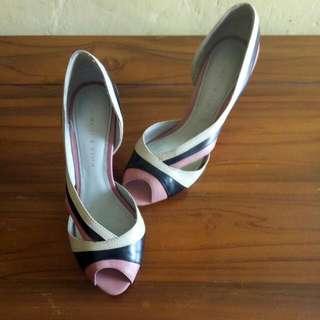 Preloved Ck Shoes Sz 35