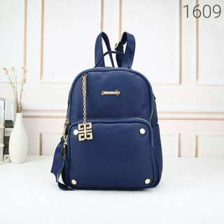 Givenchy Backpack NAVY