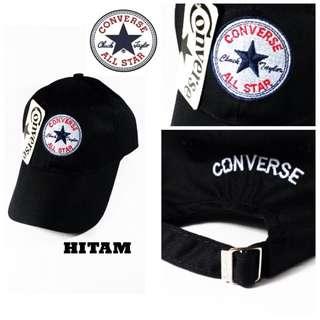 Topi Converse