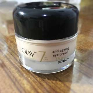 Olay Anti-Ageing Eye Cream 15ml