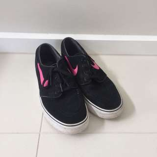Authentic Nike Janoski Shoes Runners