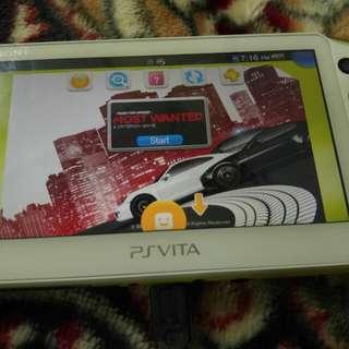 PS Vita 2006