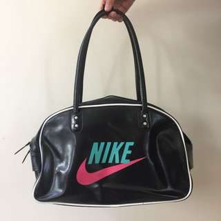 Authentic Nike Hand Bag
