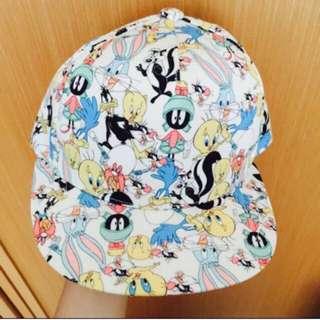 全新 華納 棒球帽🙆