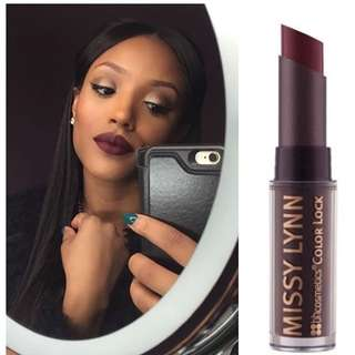 AUTHENTIC BH COSMETICS MISSY LYNN  SLAY