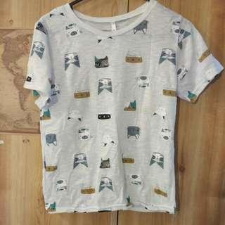 cute cats shirt