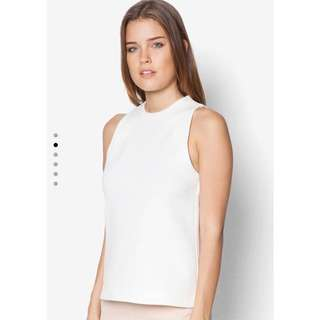 BNIP Zalora Collection Structured Top