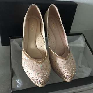 KOKKO 婚鞋