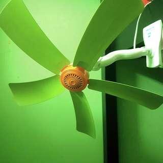 10 Watt Fan