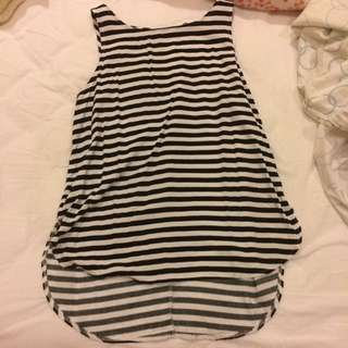 Supre Top Size 10