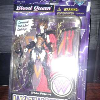 Blood Queen From Wetworks