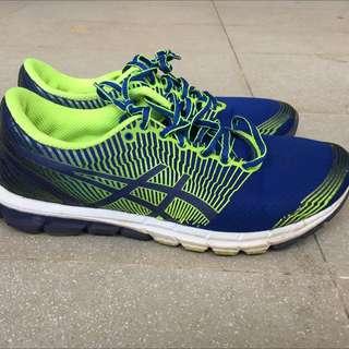 Asics Gel Lyte 3 Running Shoe sz 8.5