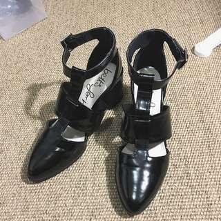 Betts Heels For Her