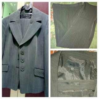 G2000 Blazer And Trouser