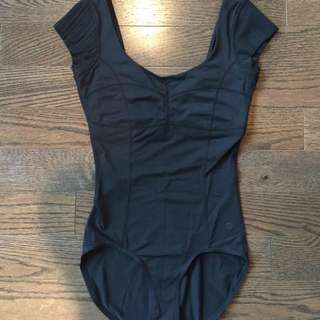 Lulu Lemon One Piece Swim Suit/ Gymnastics Body Suit