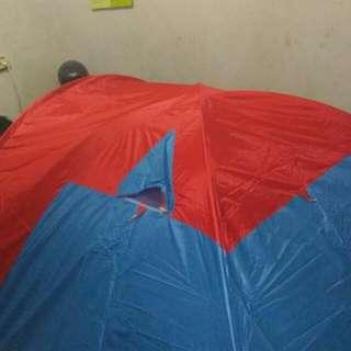 Tenda Dome BNIX