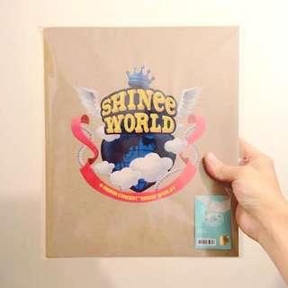 SHIEE World II brochure