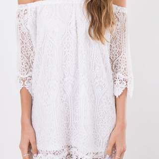 WANTED Top And Dress