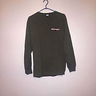 Urban Outfitter Long Sleeve Large