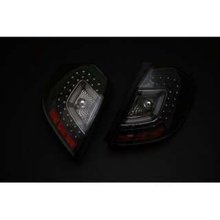Honda Fit/Jazz GE6 / GE8 LED Tail Lamps