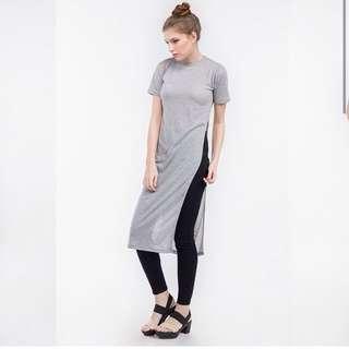 Linean Dress