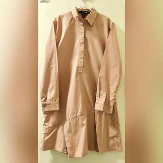 TY-LR Dress