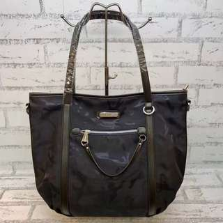 Ladies Handbag Black