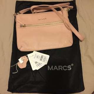 100% Authentic Marc Pink Bag