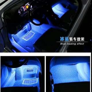 LED Car Interior Mood Light