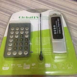 USB Analog TV Stick