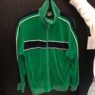品牌外套 (size : M) 絨布