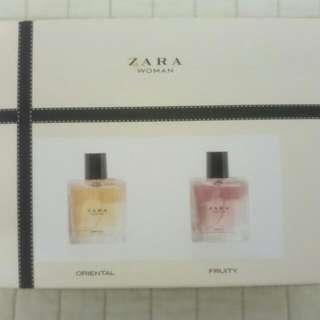 Zara Women Oriental and Fruity