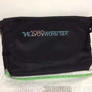 Taylor Swift 1989 World Tour Sling Bag