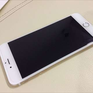 [Reserved] iPhone 6s Plus 64Gb Gold
