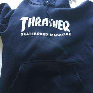 Thrasher Sweater (M)
