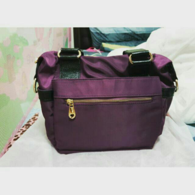 防水側背手提包(全新)