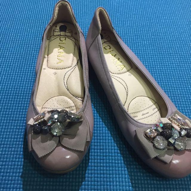 專櫃鞋 媽媽的鞋子