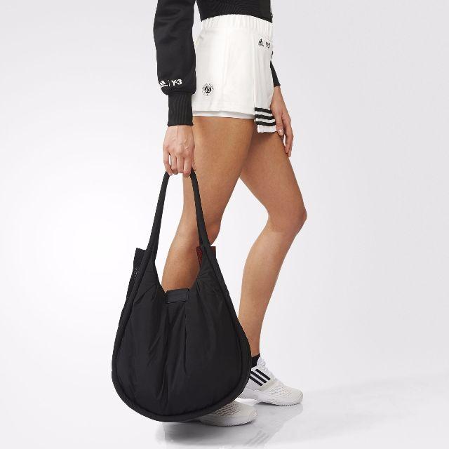 4bc043399dfc Adidas Y-3 Yohji Yamamoto Roland Garros Shoulder Bag AI9039 Limited Edition  (Womens)
