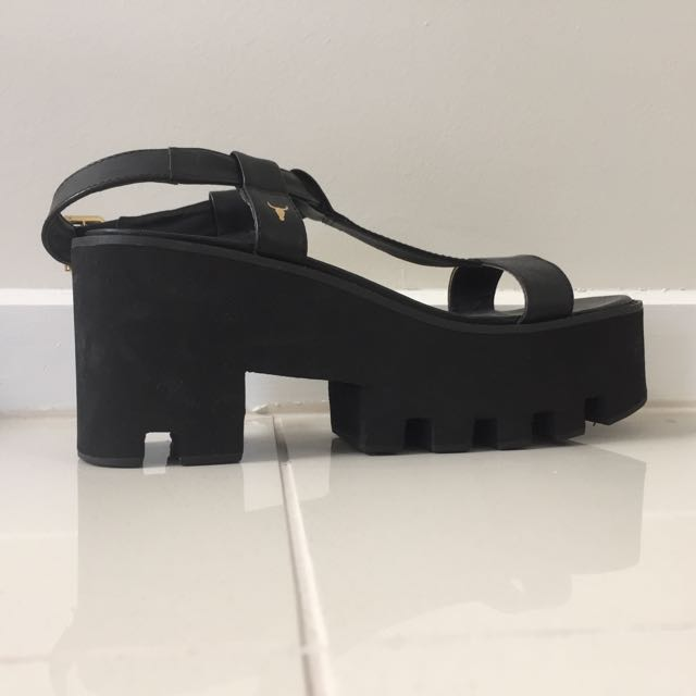 Authentic Windsor Smith Shoes Heels