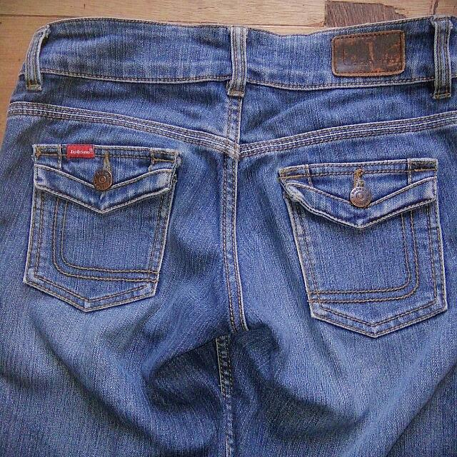 Bobson Flare Jeans