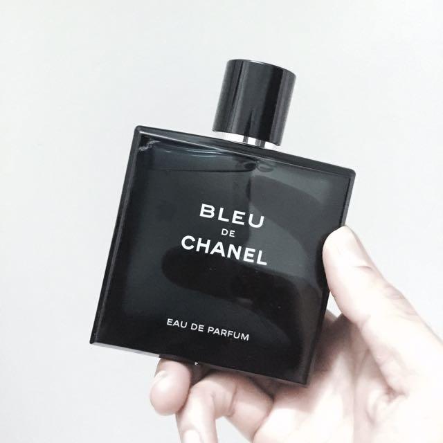 Chanel Bleu De Chanel Eau De Parfum Health Beauty Perfumes